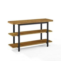 Roots Open Console Natural - Crosley | Target
