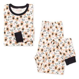 Burt's Bees Baby® Women's 2-Piece Reindeer Organic Cotton Pajama Set | buybuy BABY