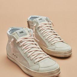 Hightop Sneaker | Evereve
