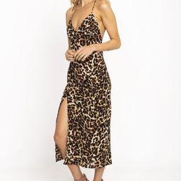 Harper Slip Dress | RESA