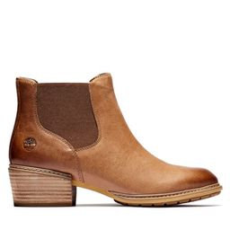 TIMBERLAND | Women's Sutherlin Bay Low Chelsea Boots | Timberland (US)