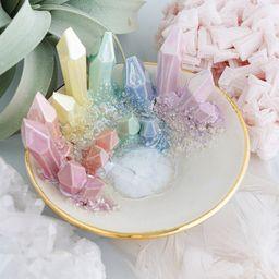 Made-To-Order: Aura Rainbow Dish   Etsy   Etsy (US)