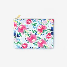 Happy Floral, Planner Pouch   Emily Ley Paper, Inc.