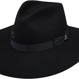 Charlie 1 Horse Hats Womens Black Highway Fashion Hat | Amazon (US)
