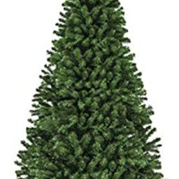 Best Choice Products 7.5ft Premium Spruce Artificial Holiday Christmas Tree for Home, Office, Par...   Amazon (US)