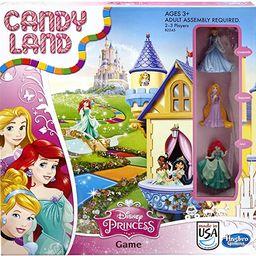 Candy Land Disney Princess Edition Game Board Game (Amazon Exclusive) | Amazon (US)
