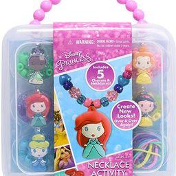 Tara Toy Princess Necklace Activity Set | Amazon (US)