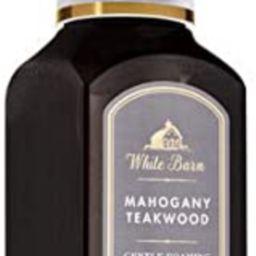 Mahogany Teakwood GFHS 2020 Gentle Foaming Hand Soap   Amazon (US)