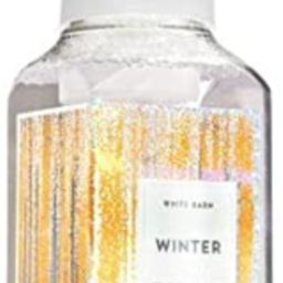 Bath and Body Works Winter Gentle Foaming Hand Soap   Amazon (US)