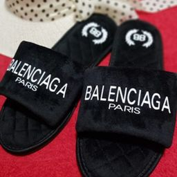Slippers Personalized/Brand Inspired   Etsy (US)