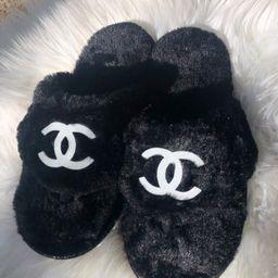 Womens glitter slippers~ Buy 3 get 1 free   Etsy (US)