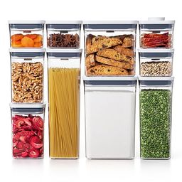 OXO Good Grips POP 10-pc. Container Set | Kohl's
