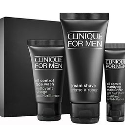 Clinique For Men Starter Kit - Daily Oil Control | QVC