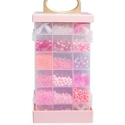 Toy Jewelry Kit With Carrying Case | Saks Fifth Avenue