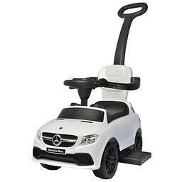 Best Ride On Cars Mercedes 3-in-1 Push Car | QVC