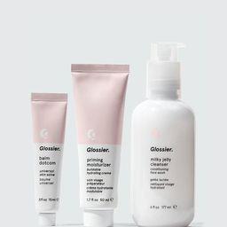 The Skincare Set | Glossier