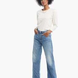 The Whitney Boyfriend -                $128or 4  payments of $32.00 by  ⓘ | Live Fashionable