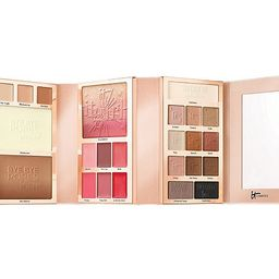 IT Cosmetics Special Edition IT Girl Holiday Beauty Book w/ Gift Box & Bow | QVC