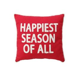 Happiest Season Pillow by Ashland® | Michaels Stores