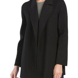 Sileena Winsome 2 Wool Blend Coat   TJ Maxx