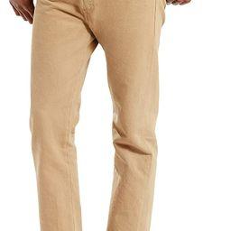 Levi's Men's 501 Original Fit Jeans | Amazon (US)