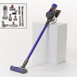 Dyson V8 Animal Pro Cordfree Vacuum with 9 Tool Attachments | QVC
