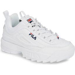 Disruptor II Premium Sneaker   Nordstrom