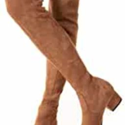 in Women's Over-the-Knee Boots | Amazon (US)