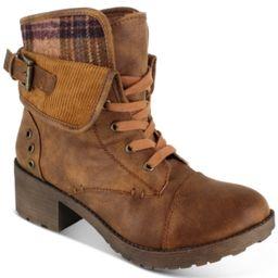 Rock & Candy Women's Sonni Boots Women's Shoes | Macys (US)