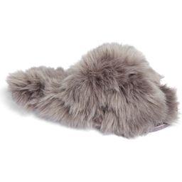 Faux Fur Slipper | Nordstrom