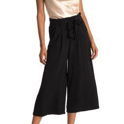 Lush | Cropped Wide Leg Trousers | Nordstrom Rack | Nordstrom Rack