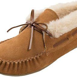 Minnetonka Women's Chrissy Slipper Bootie | Amazon (US)