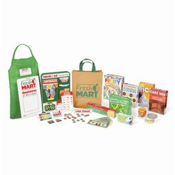Melissa & Doug Grocery Store Companion Set | Walmart (US)