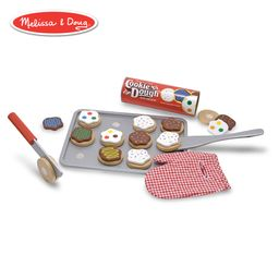 Melissa & Doug Slice and Bake Cookie Set | Walmart (US)