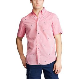 Big & Tall Chaps Classic-Fit Easy-Care Button-Down Shirt   Kohl's