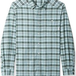 Columbia Men's Big and Tall Cornell Woods Big & Tall Flannel Long Sleeve   Amazon (US)