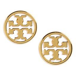 Circle Logo Stud Earrings | Nordstrom