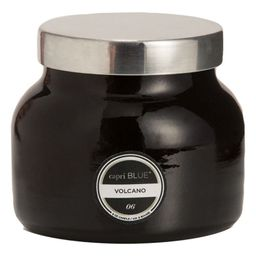 Petite Volcano Scented Jar Candle   Nordstrom