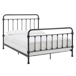 Barbera Low Profile Standard Bed | Wayfair North America