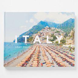 Italy | Anthropologie (US)