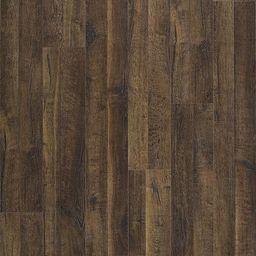 Pergo Portfolio + WetProtect Waterproof Avenue Oak 7.48-in W x 54.33-in L Embossed Wood Plank Lam... | Lowe's