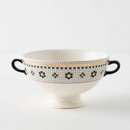 Bistro Tile Bowls, Set of 4 | Anthropologie (US)