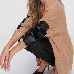 The Jenna Oversized Cardigan | Brochu Walker