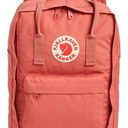 Fjallraven Kanken 15-Inch Laptop Backpack - Red   Nordstrom