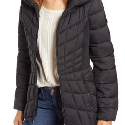 Packable EcoPlume Coat   Nordstrom