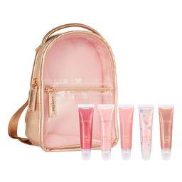 Juicy Tubes Ultra Shiny Hydrating Lip Gloss & Backpack Set | Nordstrom