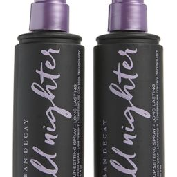 Full Size All Nighter Long-Lasting Makeup Setting Spray Duo | Nordstrom