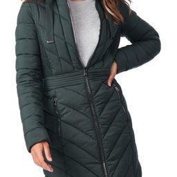 Packable Hooded Walker Coat   Nordstrom