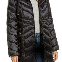 Walker Hooded Puffer Coat   Nordstrom