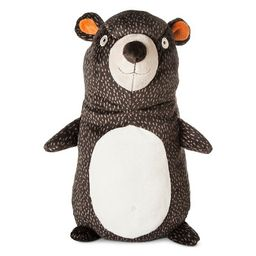 Stuffed Bear Character Throw Pillow - Pillowfort™ | Target